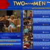 Two and a half Men – Television Affiliate VOD Module
